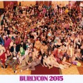 Burlycon Class Photo 2015